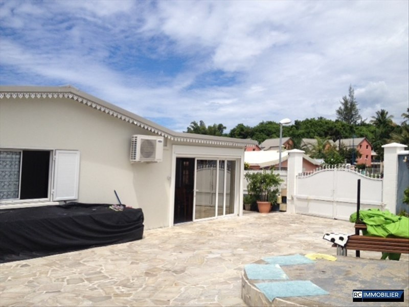 Vente maison / villa Ste anne 252 000€ - Photo 1