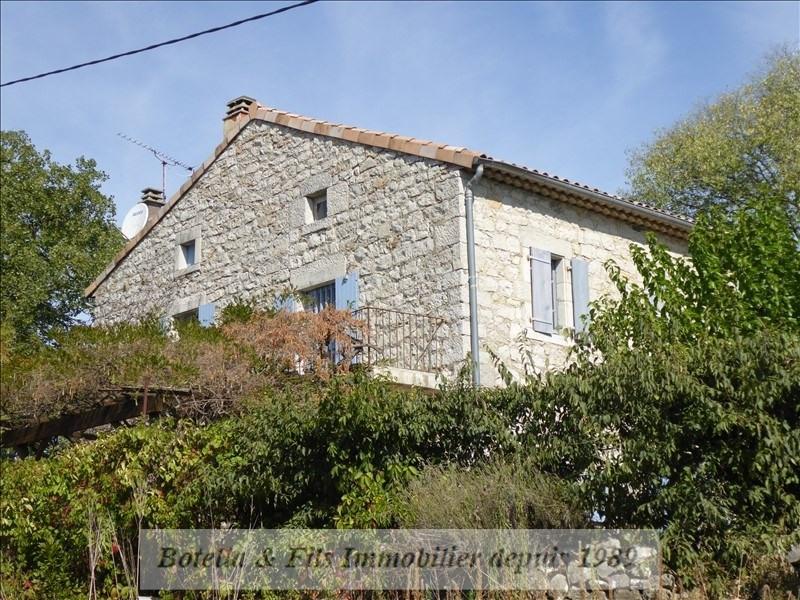Verkoop  huis Ruoms 295000€ - Foto 3
