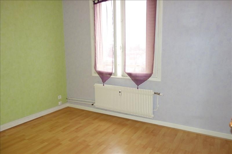 Rental apartment Riorges 579€ CC - Picture 7