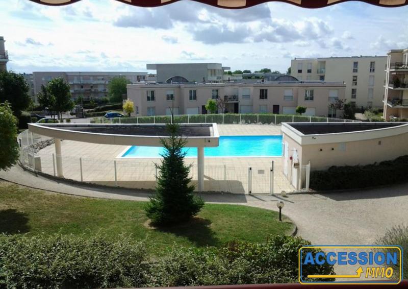 Vente appartement Dijon 214000€ - Photo 3