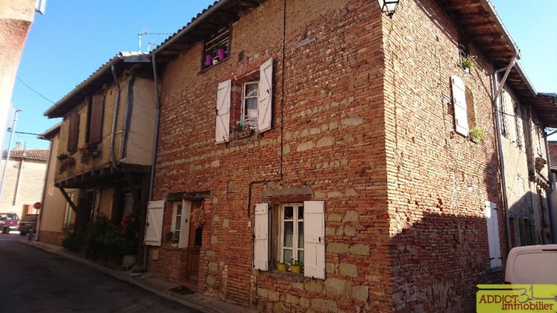 Vente maison / villa Secteur gaillac 128 000€ - Photo 1