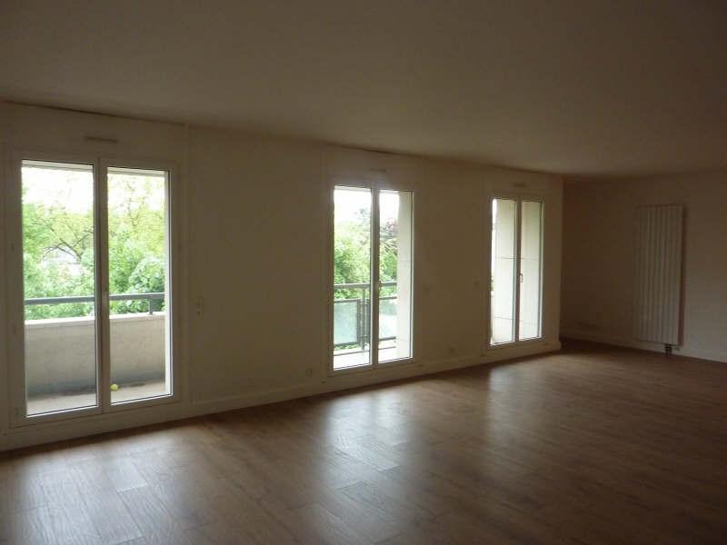 Location appartement Levallois perret 3010€ CC - Photo 2