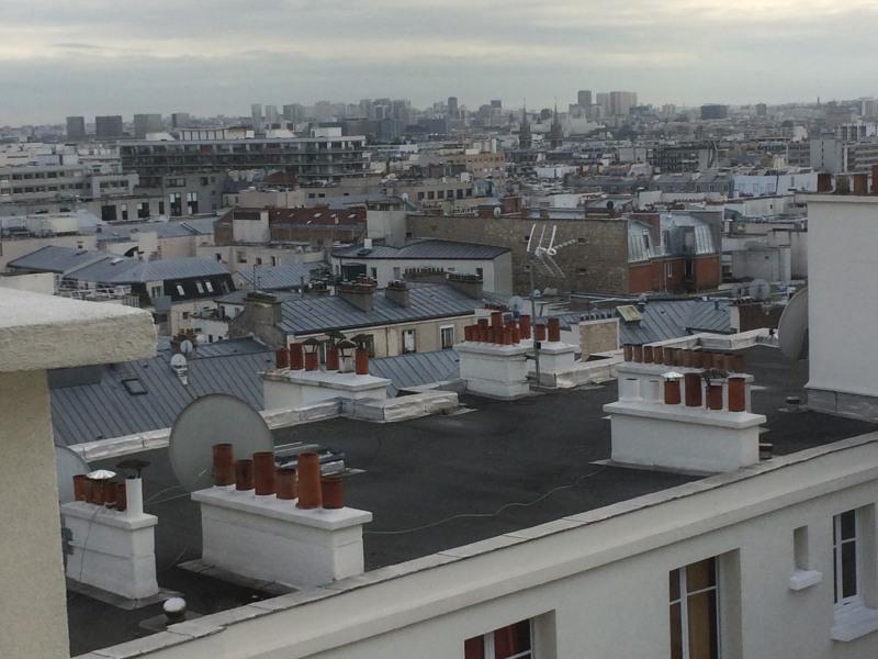 Vente appartement Paris 20ème 180000€ - Photo 12