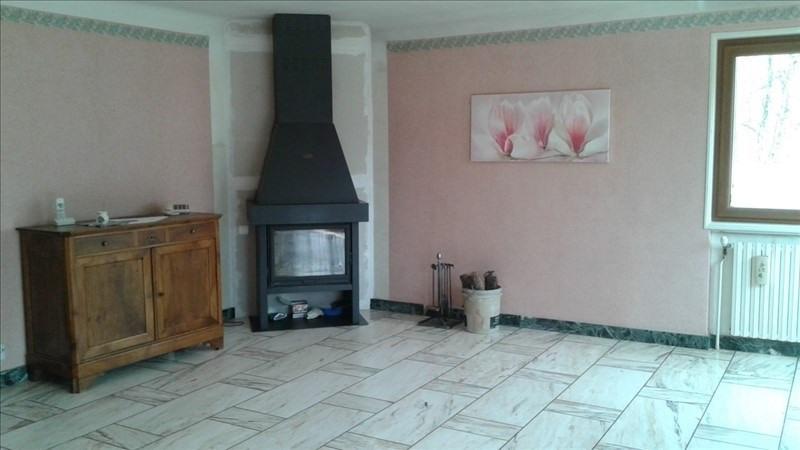 Vente maison / villa Villebois 241500€ - Photo 3