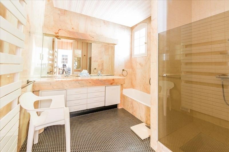 Vente maison / villa St benoit 426400€ - Photo 12