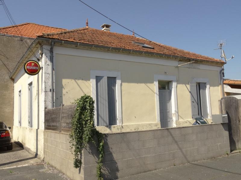 Vente maison / villa Étaules 99900€ - Photo 1
