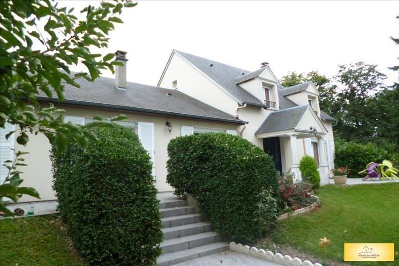 Vente maison / villa Breval 435000€ - Photo 10