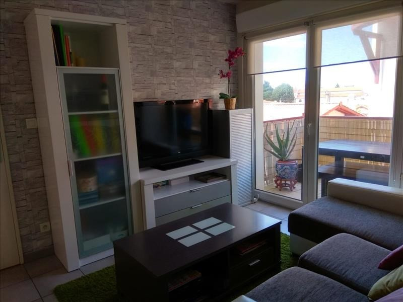 Vente appartement Hendaye 135 000€ - Photo 4