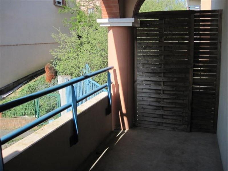 Sale apartment L union 86700€ - Picture 1