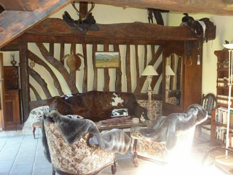 Deluxe sale house / villa Lisieux 567500€ - Picture 3