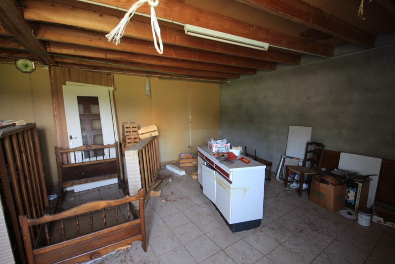 Sale site St jeures 75 000€ - Picture 8