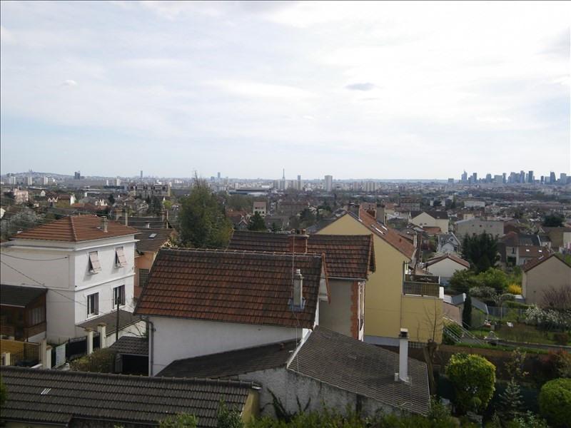 Sale house / villa Argenteuil 412000€ - Picture 2