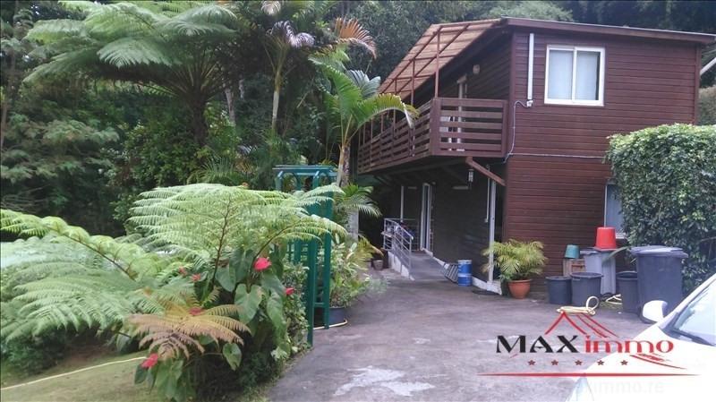 Vente de prestige maison / villa St denis 932800€ - Photo 1