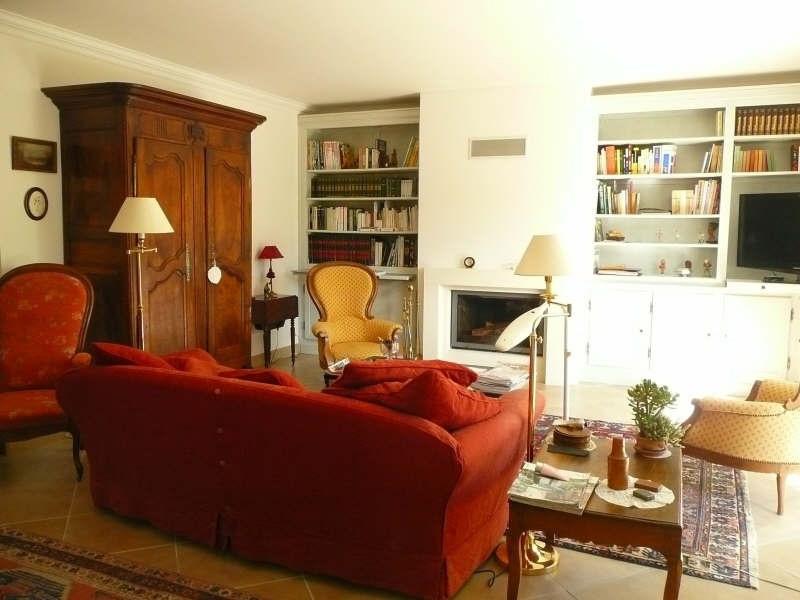 Vendita casa Carpentras 418000€ - Fotografia 7