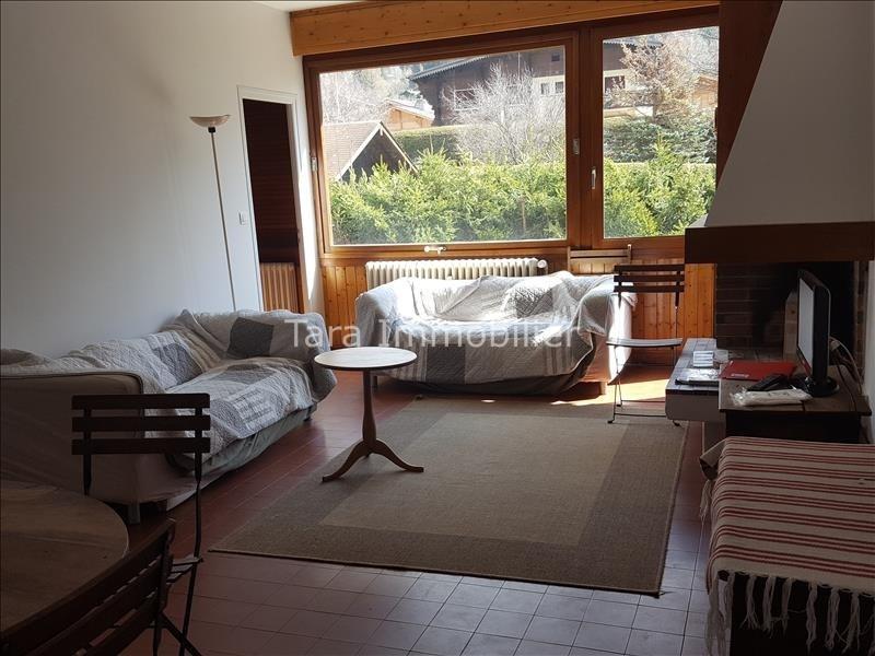 Sale apartment Chamonix mont blanc 485000€ - Picture 1