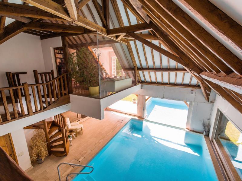 Immobile residenziali di prestigio casa Marnes-la-coquette 8800000€ - Fotografia 5