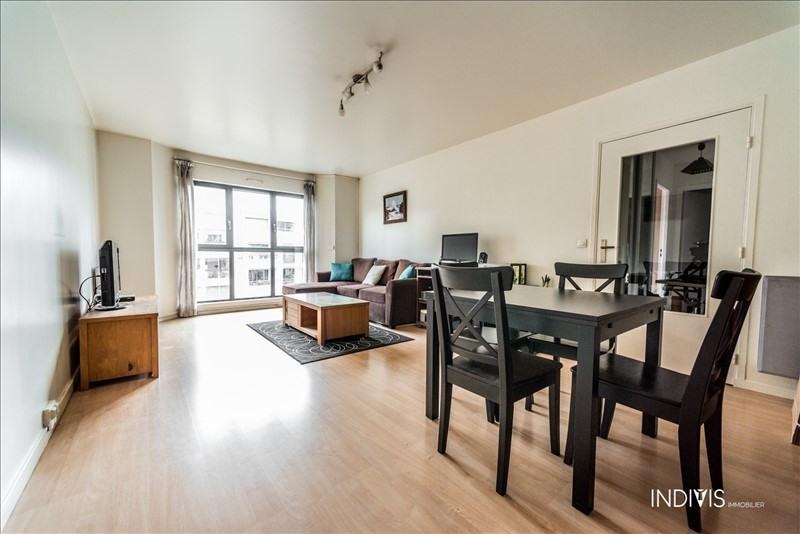 Sale apartment Puteaux 370000€ - Picture 6