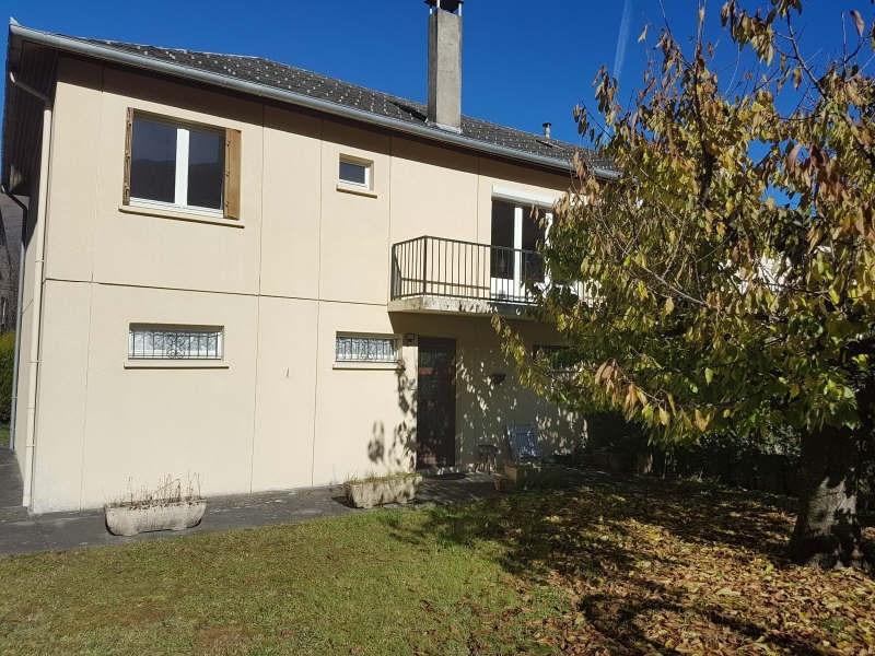 Verkoop  huis Bagneres de luchon 157500€ - Foto 1