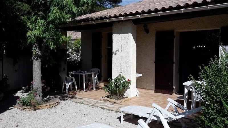Vente maison / villa Peypin 327000€ - Photo 1