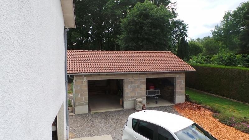 Sale house / villa St martin le vieux 143000€ - Picture 3