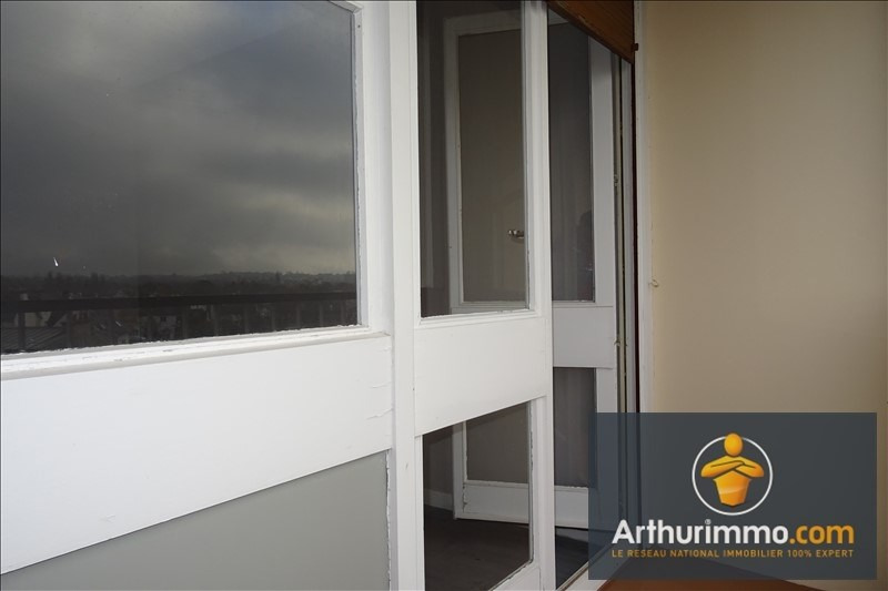 Sale apartment St brieuc 52 200€ - Picture 1