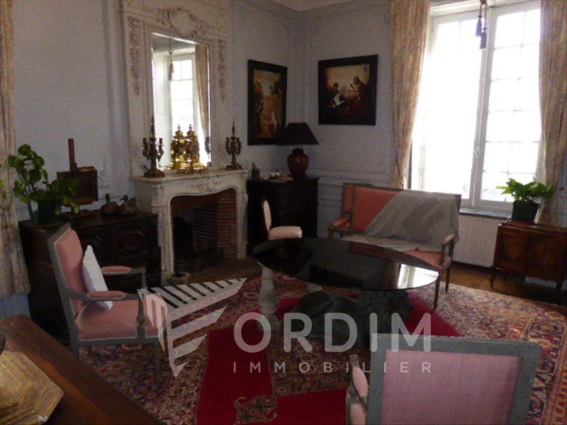 Vente maison / villa Entrains sur nohain 349 000€ - Photo 5