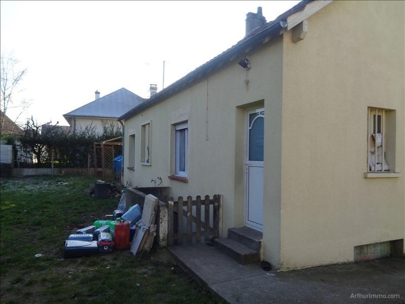 Sale house / villa Saran 170400€ - Picture 4