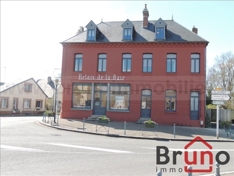 Vendita casa Noyelles sur mer 525000€ - Fotografia 1