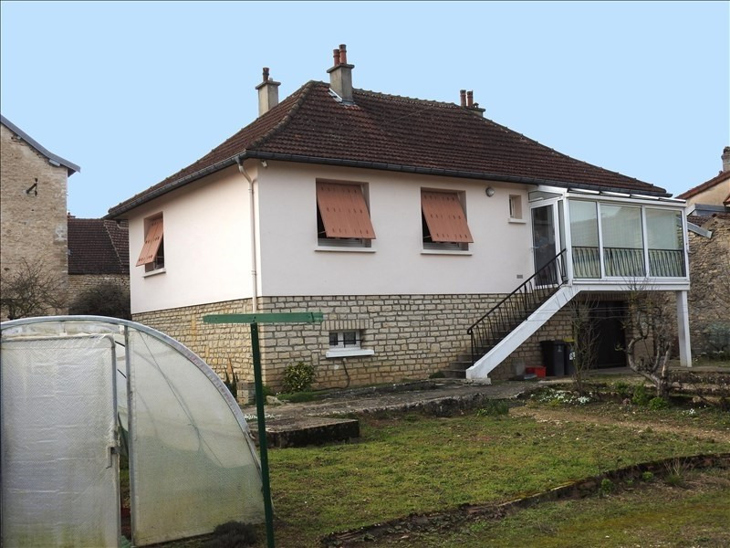 Vente maison / villa Secteur brion sur ource 87000€ - Photo 1