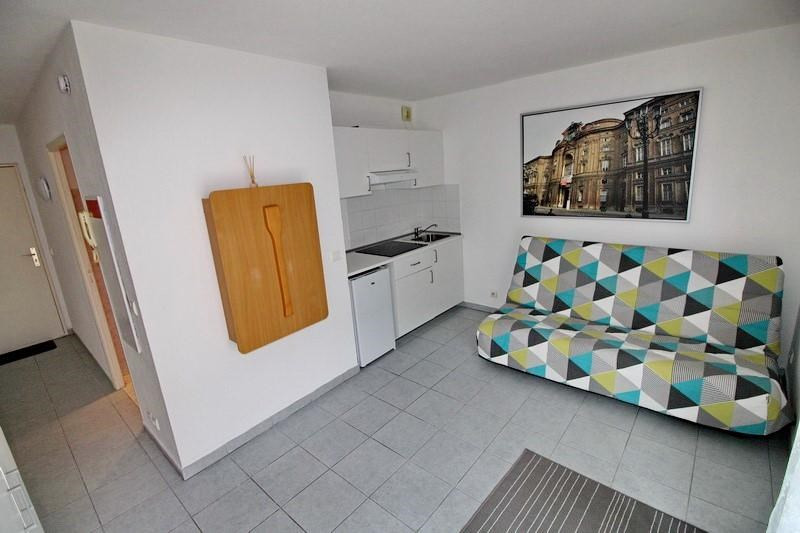 Location appartement Nice 550€ CC - Photo 2