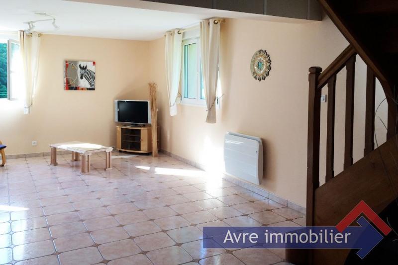 Sale house / villa Verneuil d avre et d iton 243000€ - Picture 11