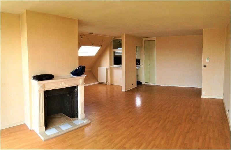 Sale apartment Viry chatillon 260000€ - Picture 1