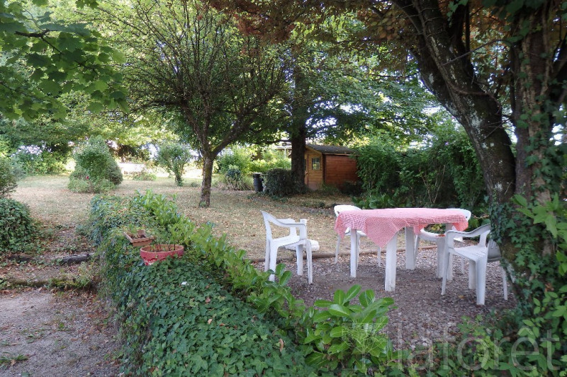 Vente maison / villa Morestel 99 900€ - Photo 4
