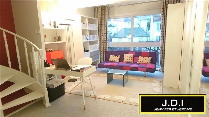 Vente appartement Enghien les bains 459900€ - Photo 4