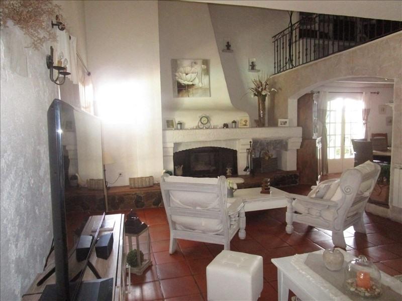 Vente maison / villa Sollies pont 495000€ - Photo 3