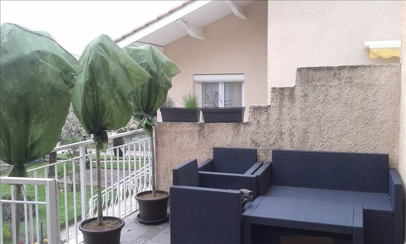Vente maison / villa St galmier 195000€ - Photo 5