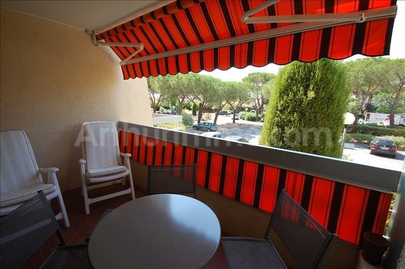 Vente appartement Frejus 155000€ - Photo 5