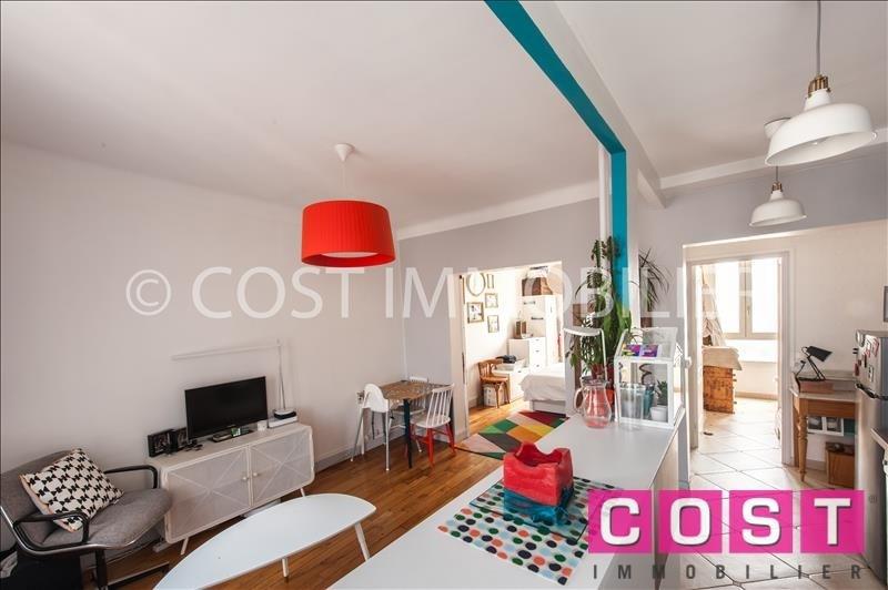 Sale apartment Courbevoie 375000€ - Picture 7