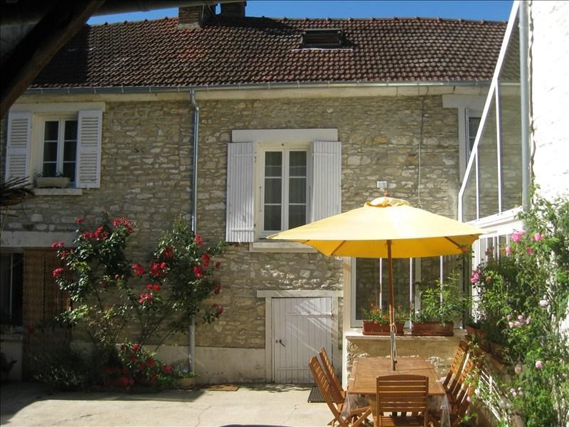 Sale house / villa Chaussy 320000€ - Picture 2