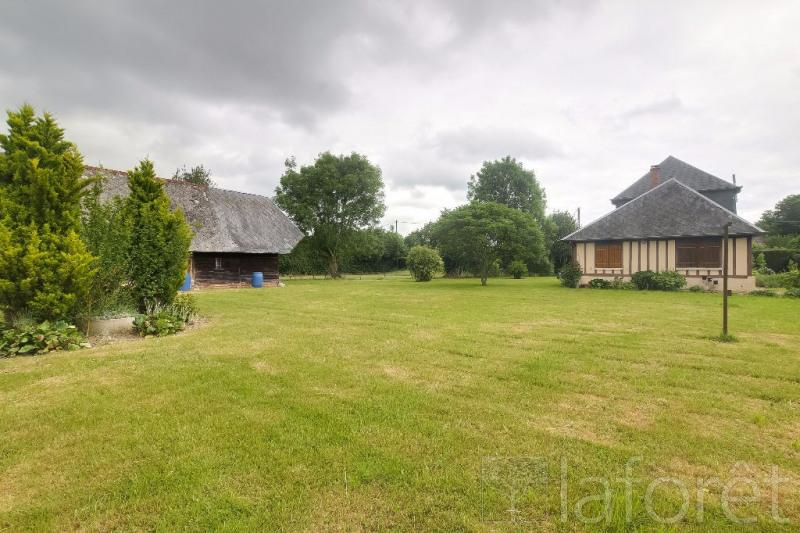 Vente maison / villa Pont audemer 174900€ - Photo 10