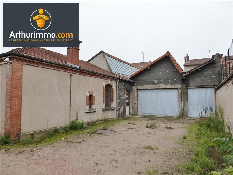 Sale building Roanne 254 500€ - Picture 2