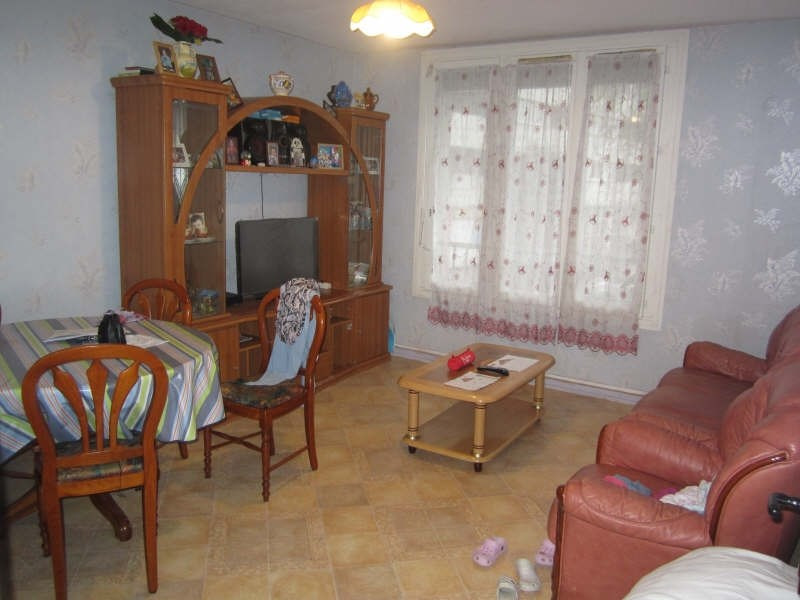 Sale apartment Epinay sur seine 164000€ - Picture 2