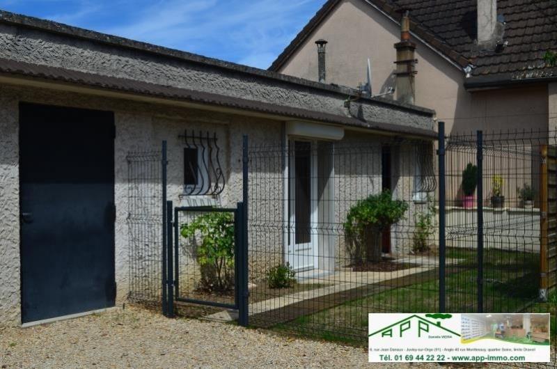 Location appartement Draveil 795€ CC - Photo 1