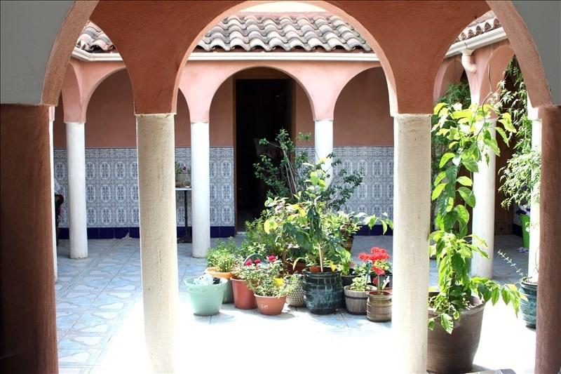 Sale house / villa Soubes 370000€ - Picture 4