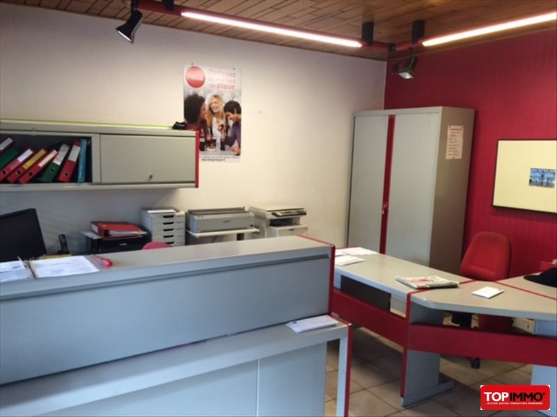 Location local commercial Munster 1 200€ +CH/ HT - Photo 4