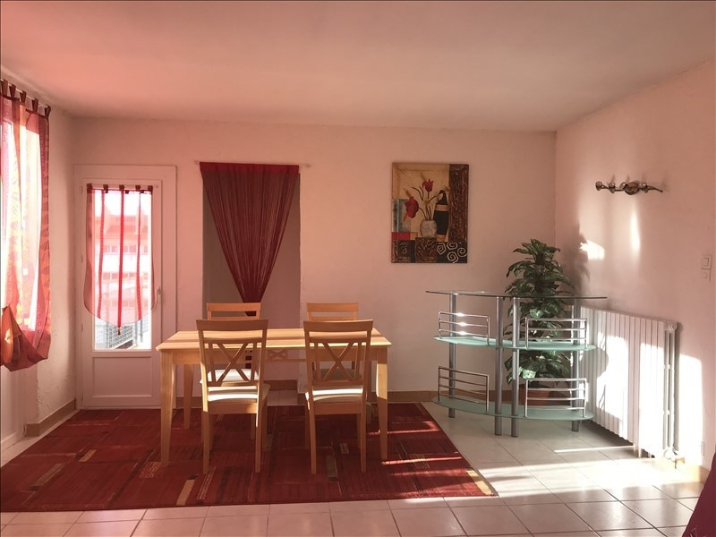 Sale apartment Roanne 66 900€ - Picture 4