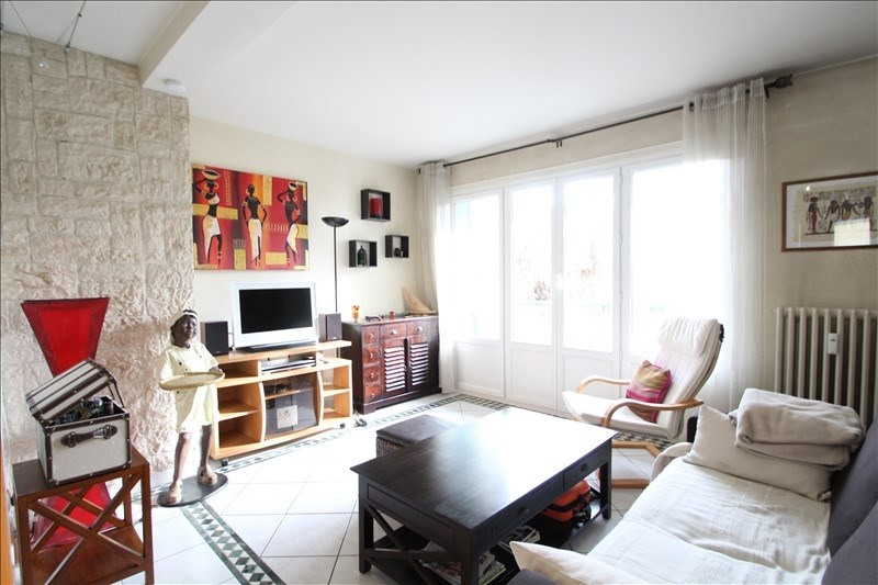 Sale apartment Chambery 127 900€ - Picture 1