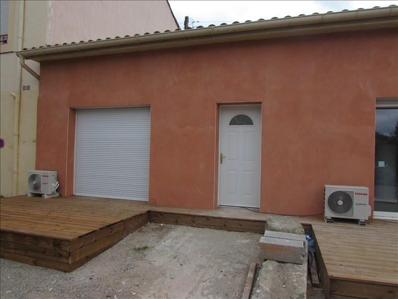 Vente appartement Beziers 108000€ - Photo 1