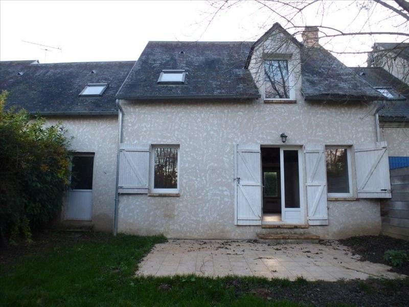 Verkoop  huis Nogent le roi 168000€ - Foto 2