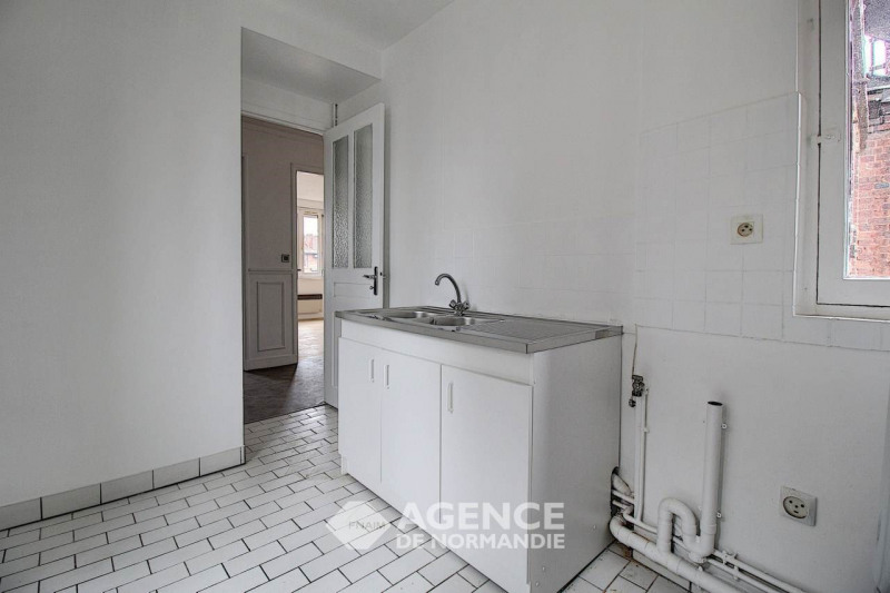 Investment property apartment Rouen 107 000€ - Picture 4
